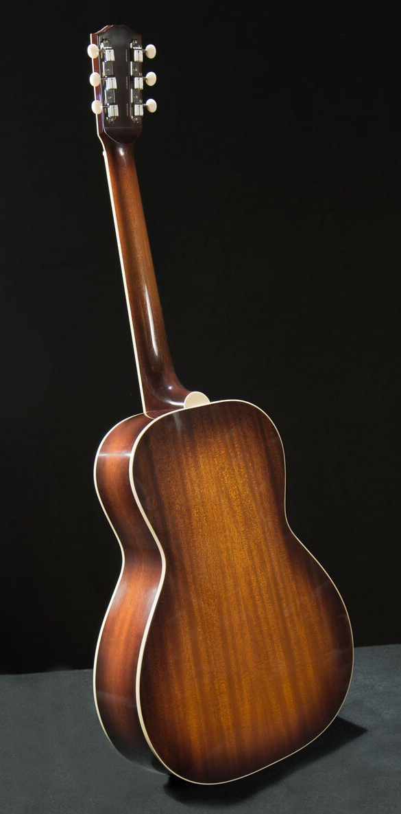 Bethany Guitars BL00 Deluxe